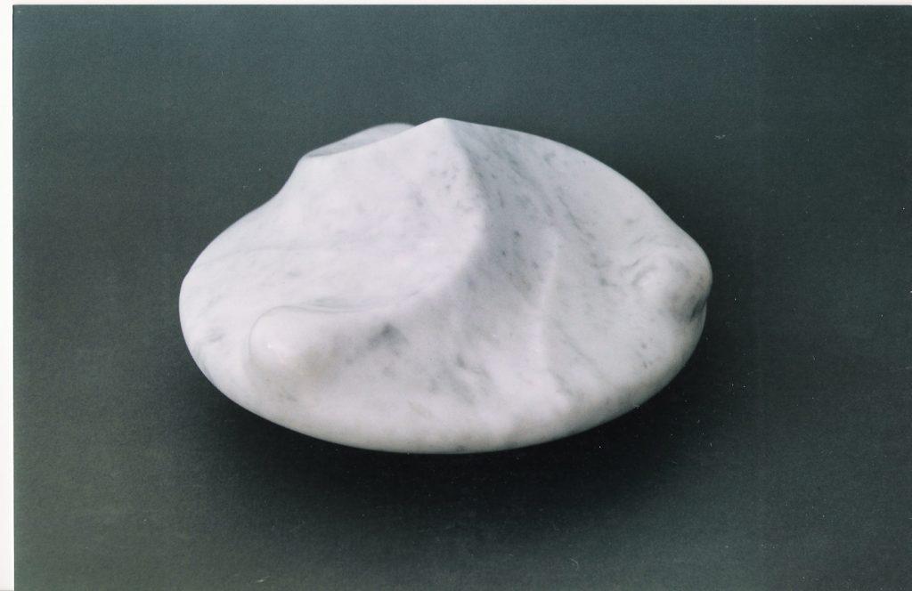Calm 09 / Marble