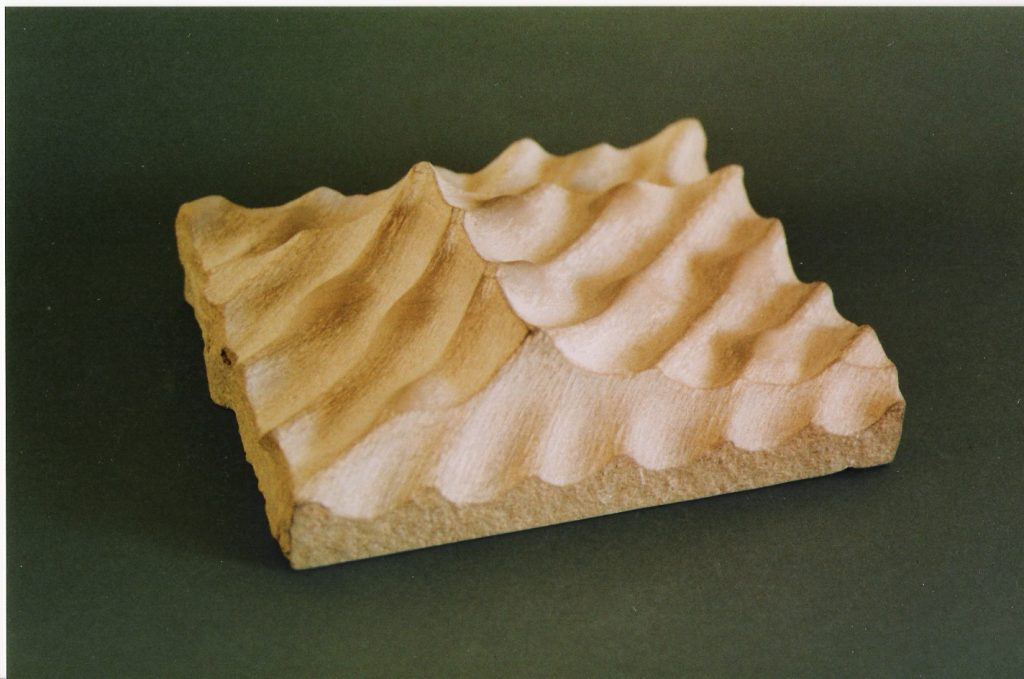 Dune 02 / Sandstone