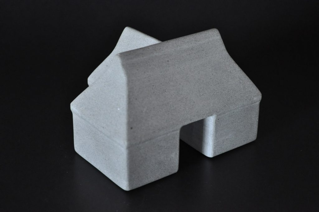 House of stone 02 / Sandstone