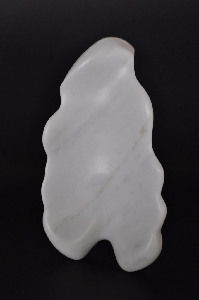 Movements in the sea / Marble
